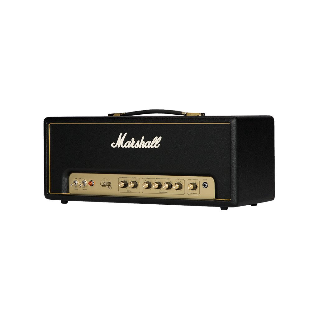 Marshall Origin 50H - 50w Valve Head