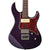 Yamaha Pacifica 611HFM - Translucent Purple