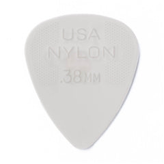 44P 0.38mm Nylon Standard Picks 12 Pack