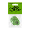 418P 0.88mm Tortex Picks 12 Pack