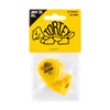 498P 0.73mm Tortex Jazz III XL Picks 12 Pack