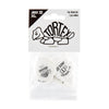 Dunlop JPT415 - 1.5mm Tortex Jazz III XL Picks 12pk
