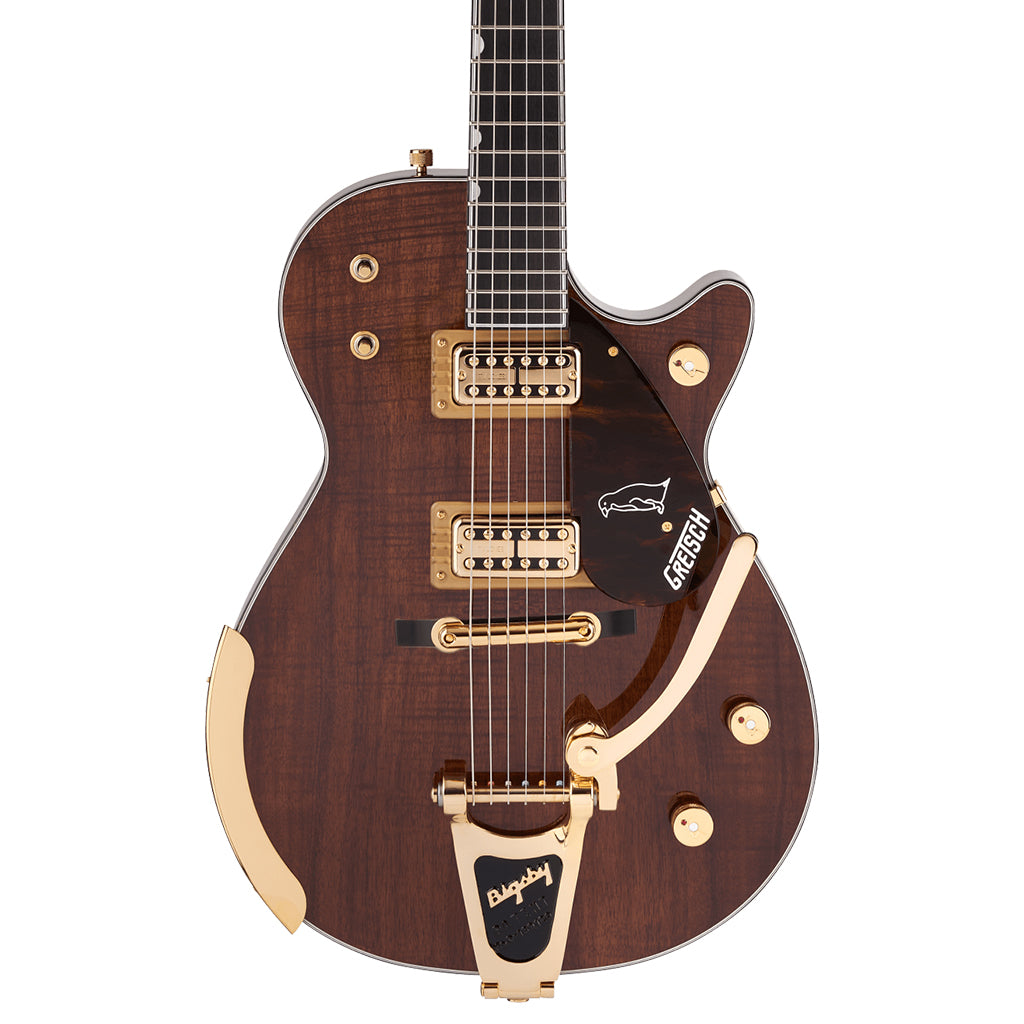 Gretsch - G6134T Limited Edition Penguin™ Koa with Bigsby® - Natural * PRE ORDER *