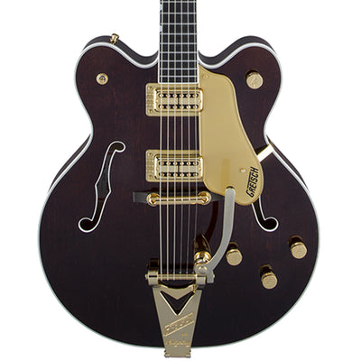 Gretsch G6122T Players Edition Country Gentleman - Hero