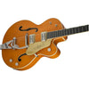 Gretsch G6120T-59 Vintage Select 59' Chet Atkins - Side