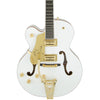 Gretsch G6136T-LH Left Handed Players Edition White Falcon - Hero