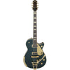 Gretsch G6128T-57 Vintage Select '57 Duo Jet - Cadillac Green