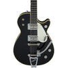 Gretsch G6128T-59 Vintage Select '59 Duo Jet - Black