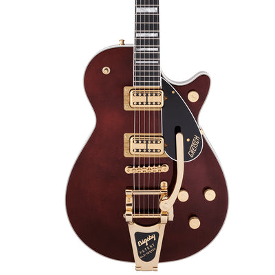 Grestch - G6228TG Players Edition Jet™ BT with Bigsby® and Gold Hardware - Ebony Fingerboard - Walnut Stain * PRE ORDER *
