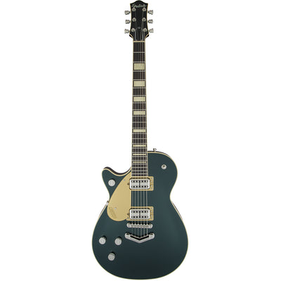 Gretsch G6228LH-PE Left Handed Players Edition Jet - Cadillac Green