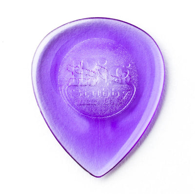 Dunlop JP320 - 2.00mm Big Stubby Picks 6pk