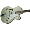 Gretsch G5420T Electromatic Hollowbody - Aspen Green - Side