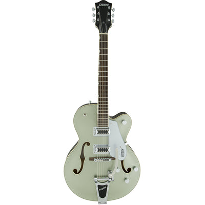 Gretsch G5420T Electromatic Hollowbody - Aspen Green - Front