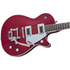 Gretsch G5230T Electromatic Jet - Firebird Red - Side