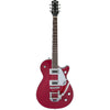Gretsch G5230T Electromatic Jet - Firebird Red - Front