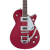 Gretsch G5230T Electromatic Jet - Firebird Red - Hero
