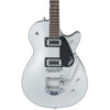 Gretsch G5230T Electromatic Jet - Airline Silver - Hero