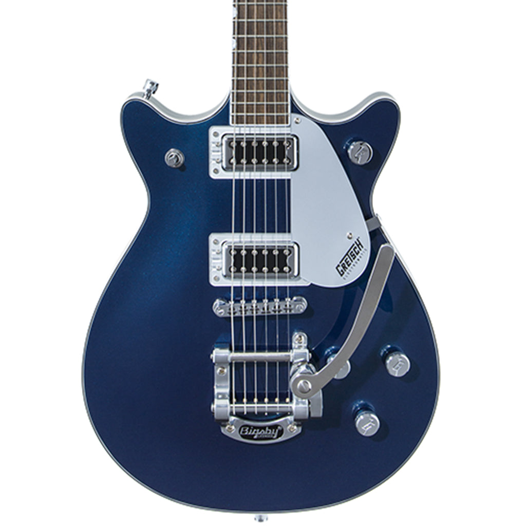 Gretsch G5232T Electromatic Double Jet - Midnight Sapphire - Hero