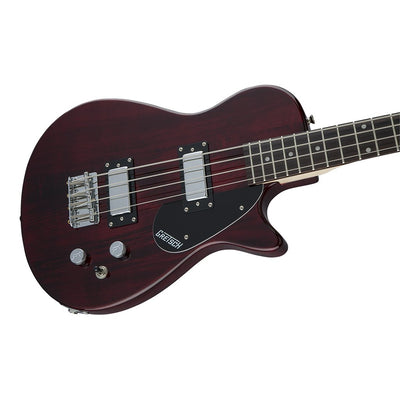 Gretsch Electromatic Jr Jet Bass II - Walnut