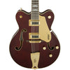 Gretsch G5422-12 Electromatic Hollowbody 12 String - Walnut Stain - Hero