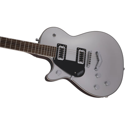 Gretsch G5230LH Electromatic Jet FT Single Cut Airline Silver
