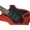 Charvel USA Select So-Cal Style 1 HSS FR Rosewood Fretboard - Torred