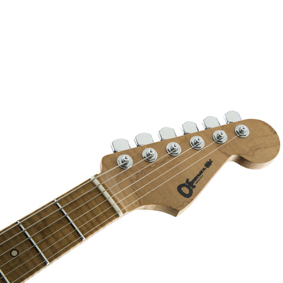 Charvel Guthrie Govan - Cooked Ash