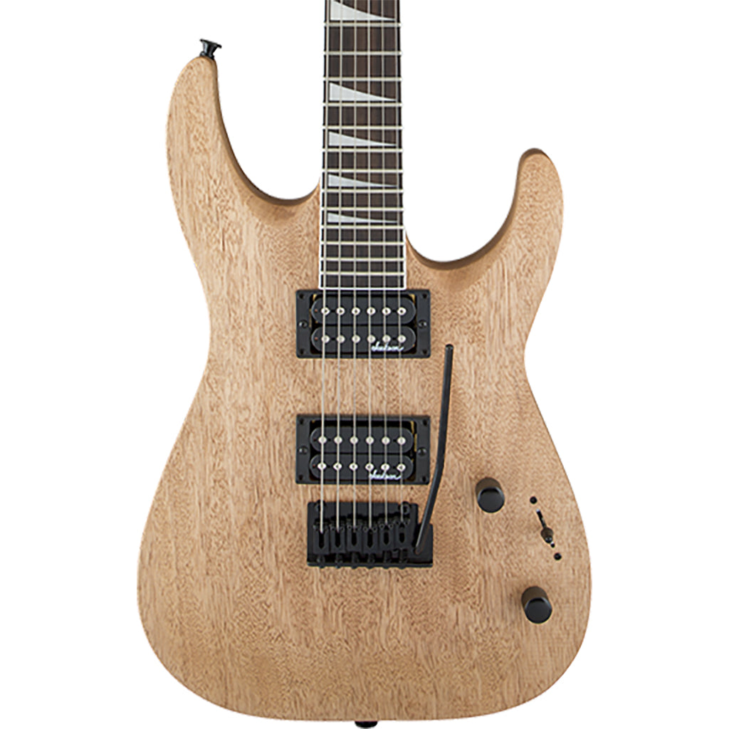 Jackson - JS Series Dinky Arch Top JS22 DKA - Natural Oil