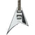Jackson JS32T Rhoads - White with Bevels