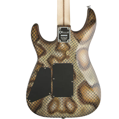 Charvel Warren Demartini Signature Snake Pro-Mod