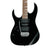 Ibanez RG Gio GRG170DXL Left Handed - Black Night