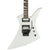Jackson JS Series JS32 Kelly - White - Amaranth