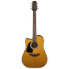 Takamine GD30CE - Natural - Left Handed