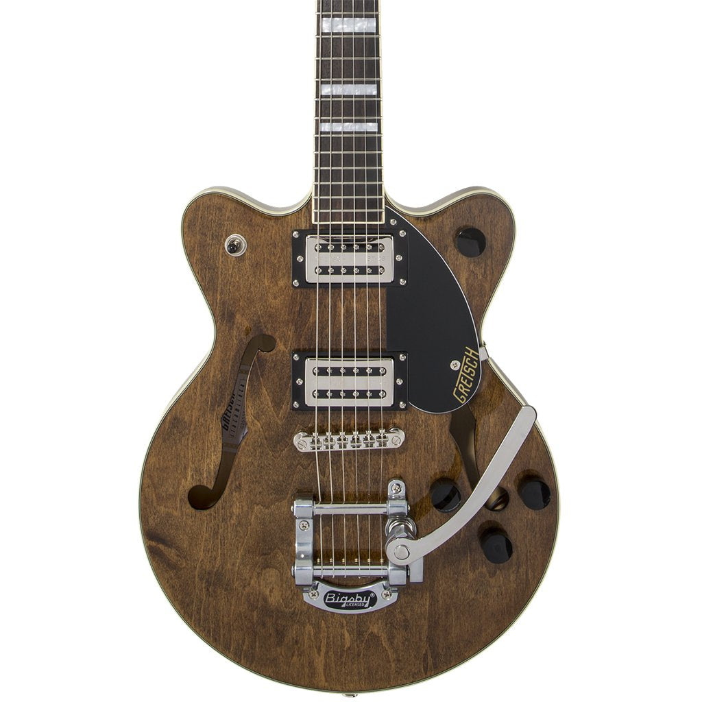 Gretsch - G2655T Streamliner Center Block Jr. with Bigsby - Broad'Tron™ BT-2S Pickups - Imperial Stain