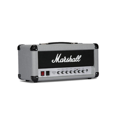 Marshall 2525H Silver Jubilee – 25W Tube Amp Head