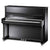 Pearl River - UP118M Galaxy Series Piano - Ebony