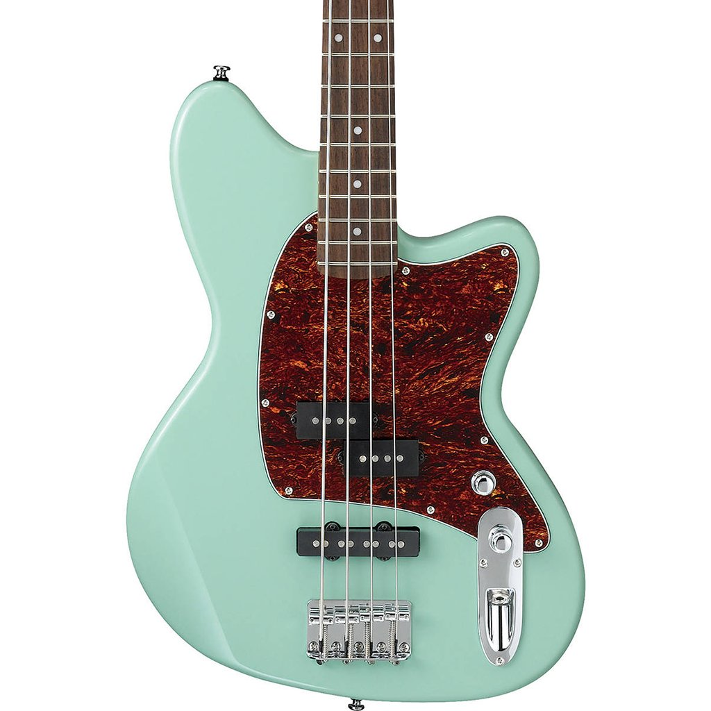 Ibanez TMB100 - Talman Bass Guitar - Mint Green