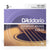 D'Addario - EJ26-3D - 3 pack Phosphor Bronze Custom Light 11-52 - Acoustic Guitar Strings