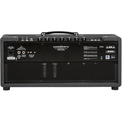 Fender Bassbreaker 45 – 45W Tube Amp Head