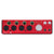 Focusrite Clarrett 4Pre USB  10 in 4 out Audio Interface