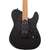 Charvel Pro-Mod So-Cal Style 2 - Black Ash - Caramelized Maple