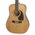 Epiphone DR212 12 String Acoustic - Natural