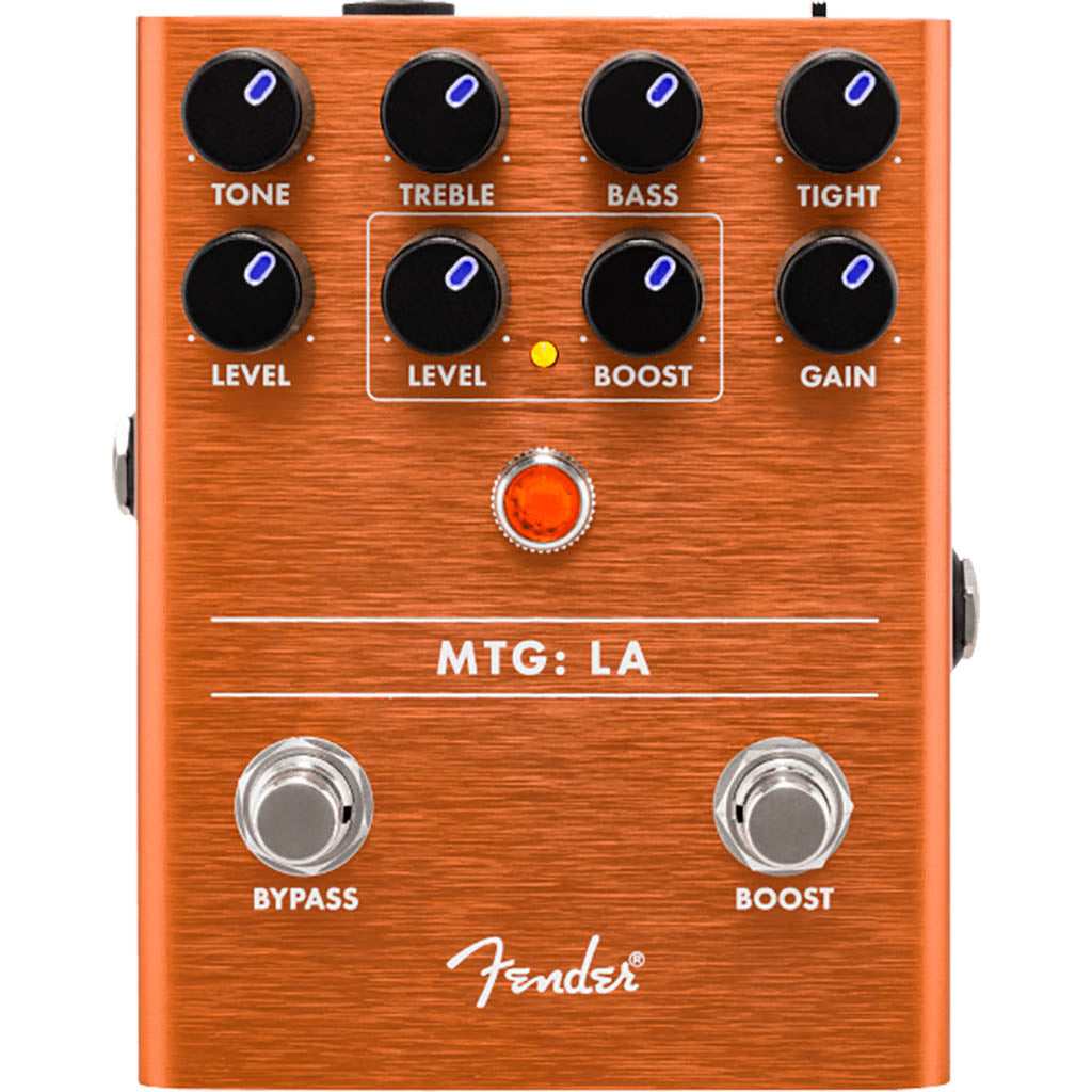 Fender - MTG: LA Tube Distortion