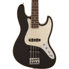 Fender - Made in Japan Modern Jazz Bass® - Rosewood Fingerboard - Black