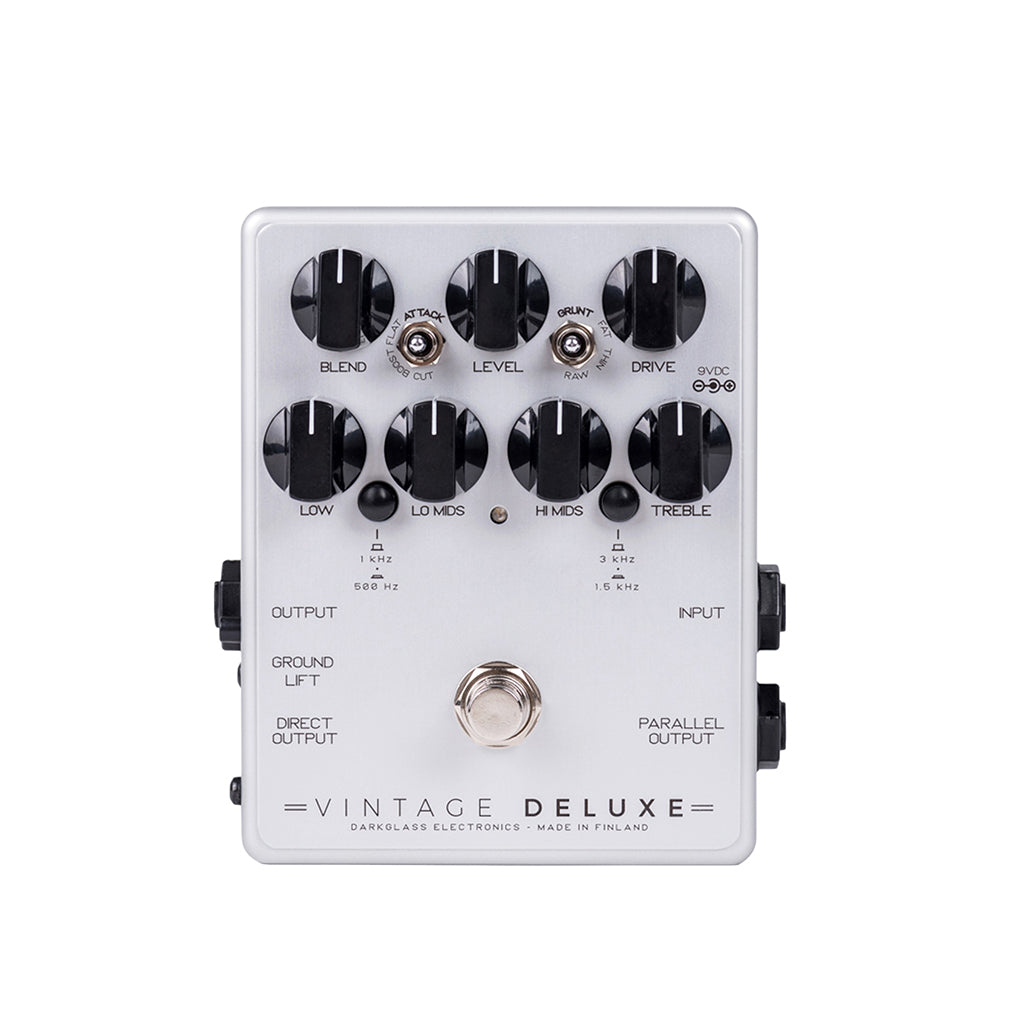 Darkglass - Vintage Deluxe Pedal