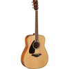 Yamaha FG820 Left Handed - Natural