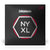 D'Addario - NYXL1254 - NYXL 12-54 Nickel Wound Electric Guitars Strings, Super Light - Electric Guitar Strings