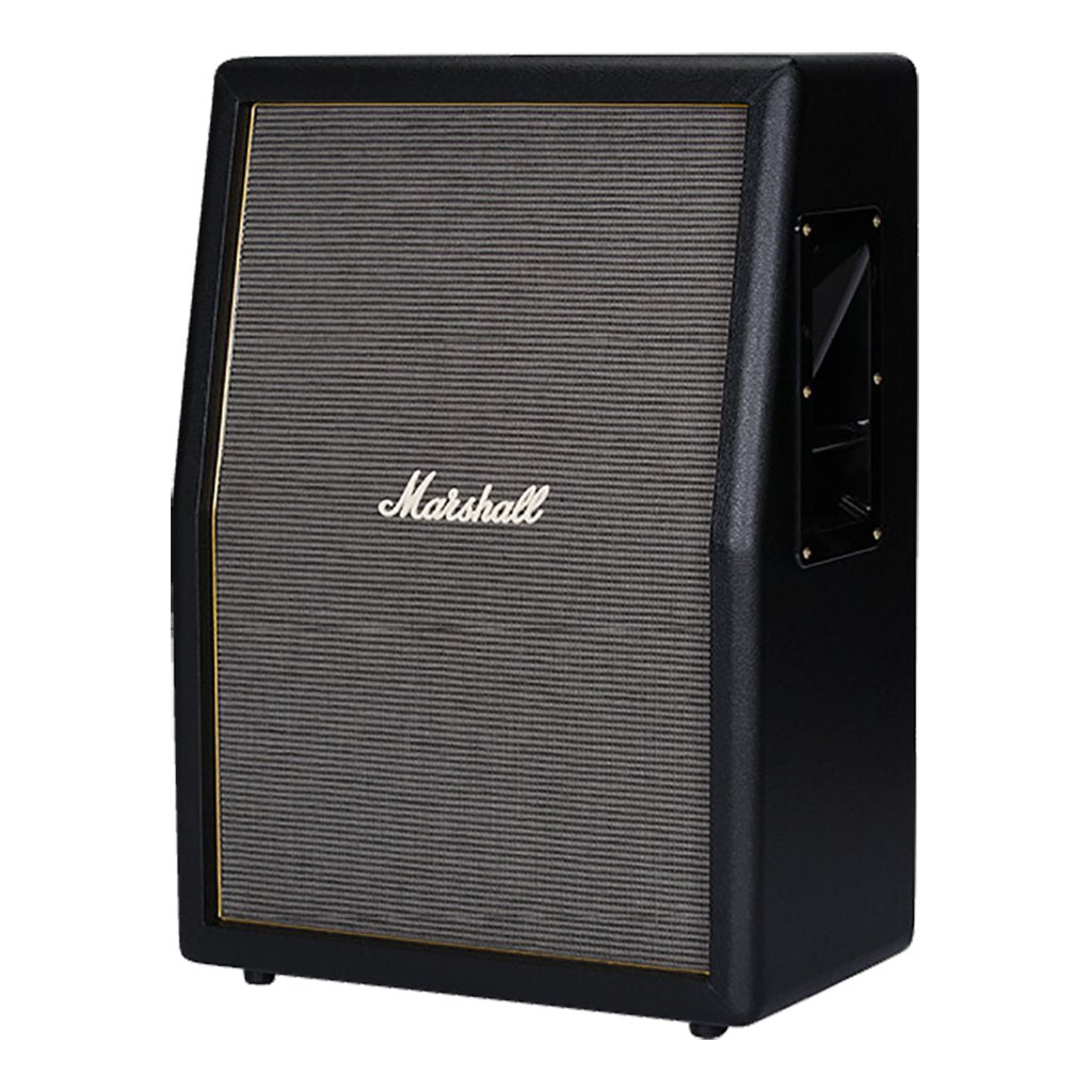 Marshall Origin 2 x 12 160w Tall Angled Speaker Cabinet