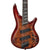 Ibanez SRMS805 - 5 String Bass Guitar - Brown Topaz Burst