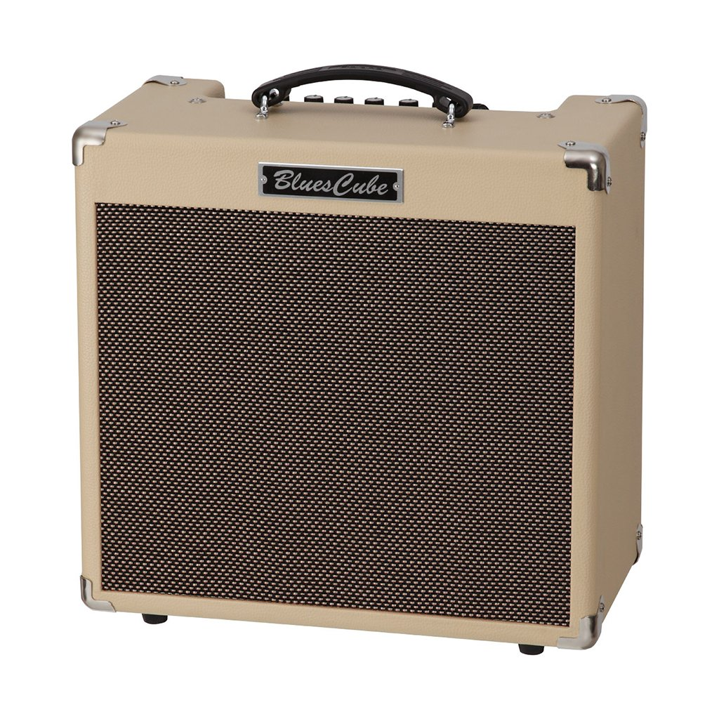 Roland Blues Cube Hot - Vintage Blonde